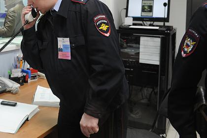 Россиянка решила проверить работу полиции и пошутила про заражение подруги