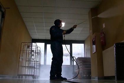 В России за сутки умерли еще семь человек с коронавирусом