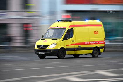 С подозрением на коронавирус госпитализирован военный судья в Москве