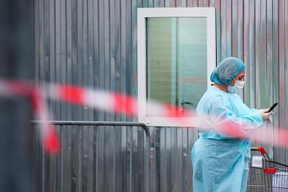 Второй человек с коронавирусом умер в Подмосковье