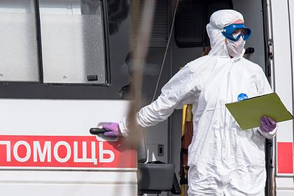 В Чечне умерла первая пациентка с коронавирусом
