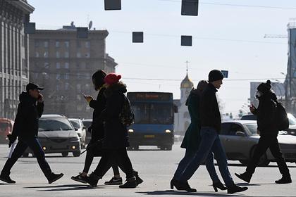 Власти Москвы изменили сроки лечения пациентов с коронавирусом дома