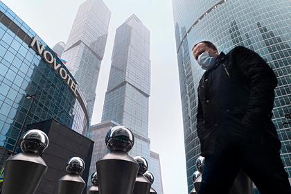 Подсчитан ущерб российскому бизнесу из-за коронавируса