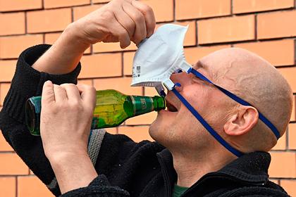 Названы ограничившие продажу алкоголя из-за коронавируса регионы России