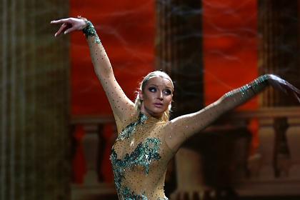 Волочкова обвинила экс-директора балета Мариинского театра в домогательствах
