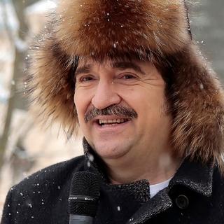 Валерий Комиссаров