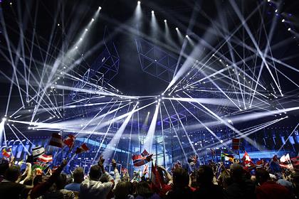 «Евровидение» решили провести в новом формате