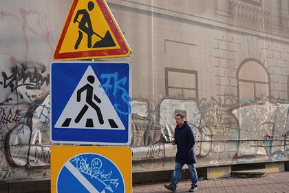 Строительство дорог сочли залогом экономического развития Украины