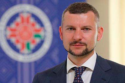 Белоруссия призвала к самообладанию заявившую о «браваде» Лукашенко Литву