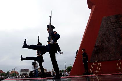 Молдавия отказалась от празднования Дня Победы