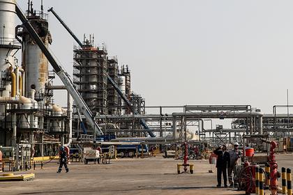 Нефть Саудовской Аравии оказалась никому не нужна