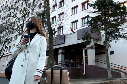 ВОЗ упрекнула Белоруссию за недостаточное информирование людей о коронавирусе