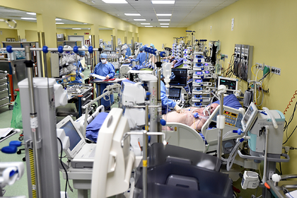 Минздрав Италии раскрыл еще одну причину высокой смертности от коронавируса