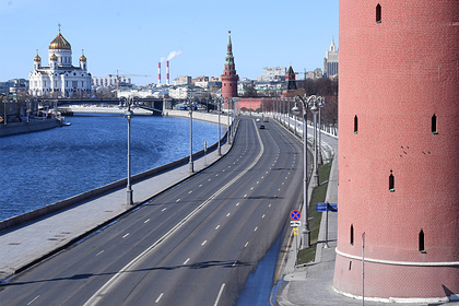 Владельцев торговых сетей Москвы предостерегли от несоблюдения требований мэра