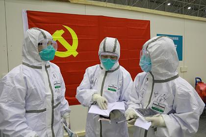 Китайский врач исчезла после жалоб на сокрытие информации о коронавирусе