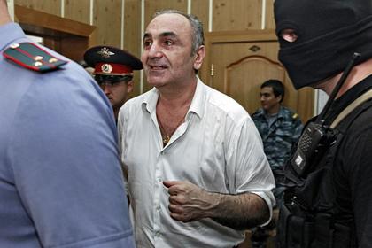 Одного из главных воров в законе осудили в Испании за участие в ОПГ
