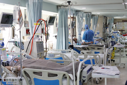 Глава ВОЗ предрек рост числа заболевших коронавирусом до миллиона