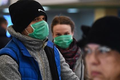 Предсказан срок окончания вспышки коронавируса в России
