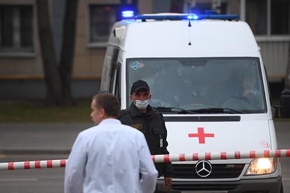 Три пациента с коронавирусом умерли в Москве