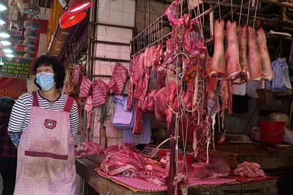 Китайцы вернулись к поеданию летучих мышей после окончания эпидемии