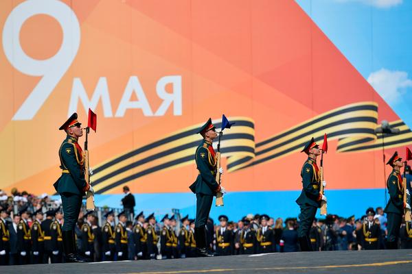 Раскрыты альтернативные сценарии проведения парада Победы в Москве