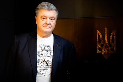 Порошенко рассказал о выборе между МВФ и наступлением России