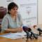 Министр здравоохранения ДНР Ольга Долгошапко