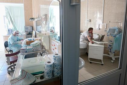 Минобороны России рассказало о «напряженном иммунитете» от коронавируса