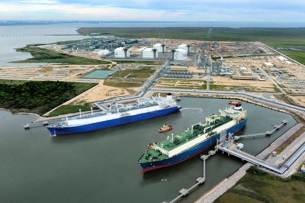 США оказалось невыгодно продавать газ в Европу