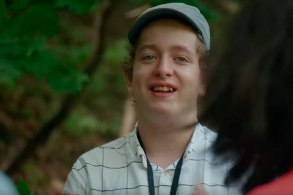В России представили фильм «Я мечтаю подружиться» о людях с аутизмом