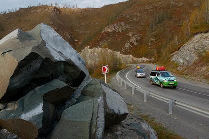 В российском регионе задумали перегородить дороги от «коронавирусных» москвичей