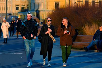 Названа доля комфортных для жизни городов России