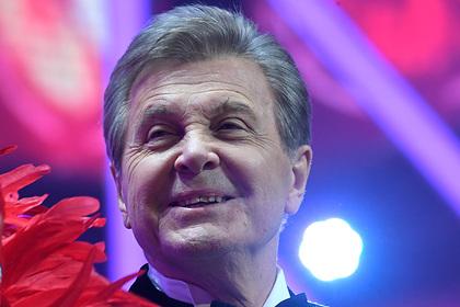 Зараженный коронавирусом Лещенко обратился к поклонникам