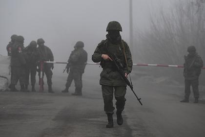На Украине предрекли катастрофу в Донбассе из-за коронавируса