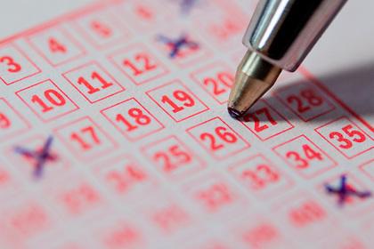 Пара 35 лет играла в лотерею с одними и теми же числами и сорвала куш