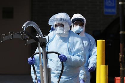 Китай ответил на подозрения США в занижении данных по коронавирусу