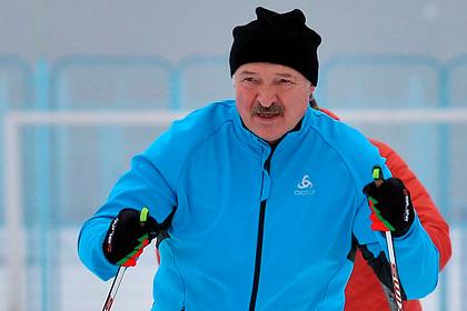 Лукашенко назвал решение России закрыть границы головотяпством