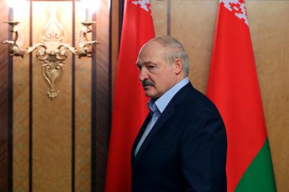 Лукашенко озвучил свое видение мира после пандемии коронавируса