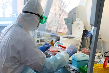В закрытой на карантин российской больнице подтвердили новые случаи коронавируса