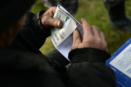 Российским северянам увеличили пособие по безработице