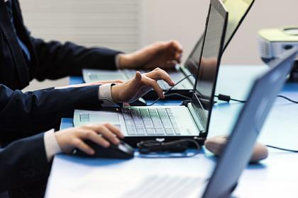В российском регионе школьникам и учителям на время выдадут ноутбуки