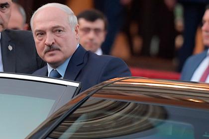 Лукашенко заявил об отсутствии желания вводить в стране режим ЧП
