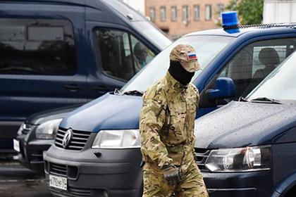 ФСБ забрала на допрос генералов МВД по делу об афере на 10 миллионов долларов