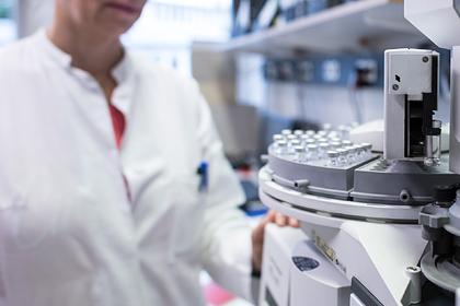 Найден новый способ выявления рака легких