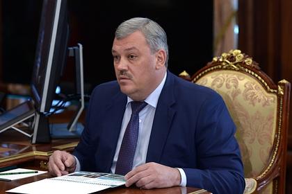 Глава Коми объявил об отставке