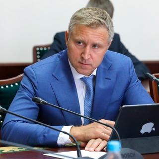 Юрий Бездудный