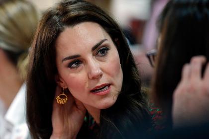 Кейт Миддлтон перестала наряжаться из-за отсутствия соперничества с Меган Маркл