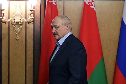 Лукашенко посоветовал есть масло для борьбы с коронавирусом