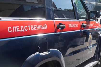 Двух офицеров МВД задержали за крупную взятку в Москве