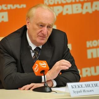 Зураб Кекелидзе